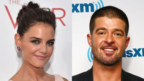 katie holmes robin thicke