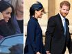 All eyes on royal baby bump as couple begin Aussie tour