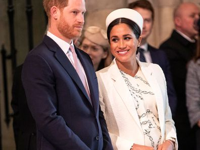 Meghan Markle's home birth plans may be tarnished.