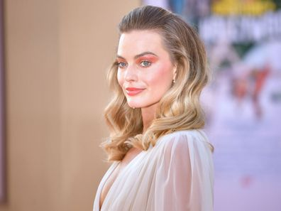 Margot Robbie Youngcare