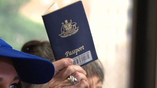 All participants were Australian citizens.