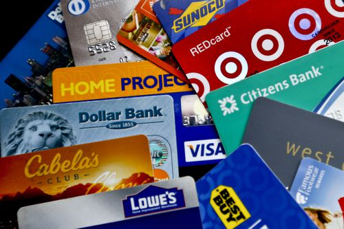195 credit cards from 61 providers were looked at.
