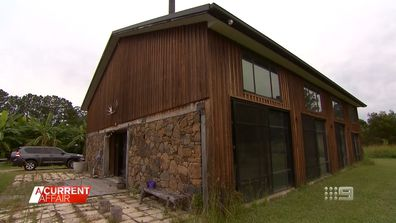 Customers left out of pocket with no home after tiny-house business goes bust
