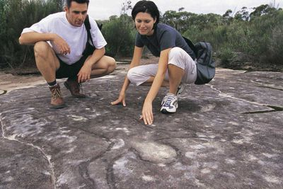 Significant sites in Aboriginal culture