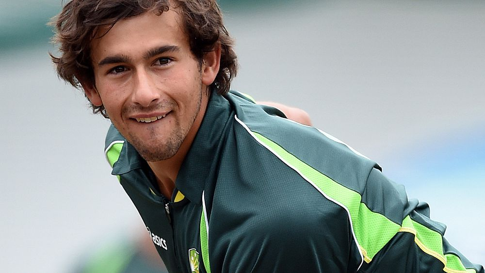 Ashes: Ashton Agar drafted into Australian squad for fifth Test squad at SCG