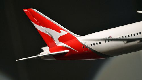 Qantas Selects A350-1000 for Non-Stop Flights to London and NY