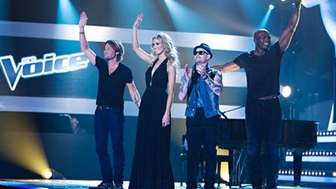 Already! <i>The Voice</i> confirmed for second season