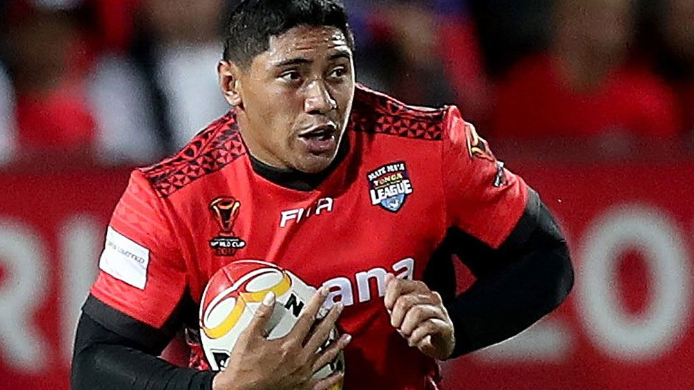 Rugby League World Cup: Jason Taumalolo admits fault on Kiwis snub