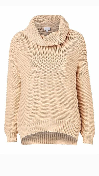 "<a _tmplitem=""4"" href=""http://www.witchery.com.au/shop/woman/clothing/knitwear/60179765/Slouch-Cowl-Knit.html""> Slouch Cowl Knit, $149.95, Witchery</a>"