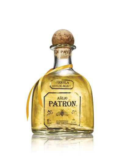 "<p><a href=""https://www.danmurphys.com.au/product/DM_916865/patr-n-a-ejo-tequila-750ml"" target=""_blank"" title=""PatrónAñejo Tequila 750ml, $124.99"" draggable=""false"">PatrónAñejo Tequila 750ml, $124.99</a></p> <p></p>"