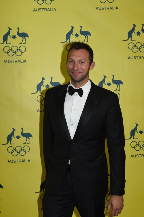 Olympic gold medallist Ian Thorpe is also tipped to get an invite. (AAP)
