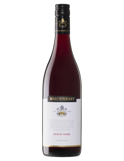 Minchinbury Pinot Noir $7