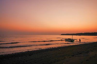 <strong>Lovina Beach</strong>