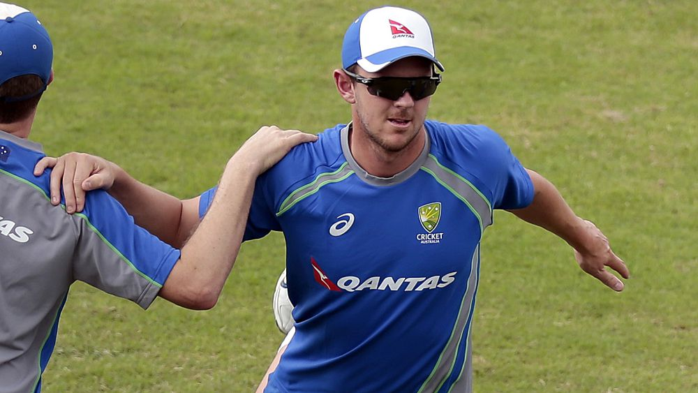 Cricket: Josh Hazlewood returns in time for the Ashes