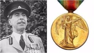 Family 'devastated' after thieves steal war medals from home