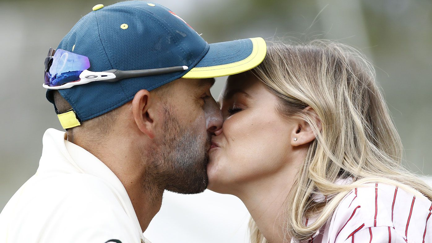 How Nathan Lyon saved a sleepless night before winning first Ashes Test