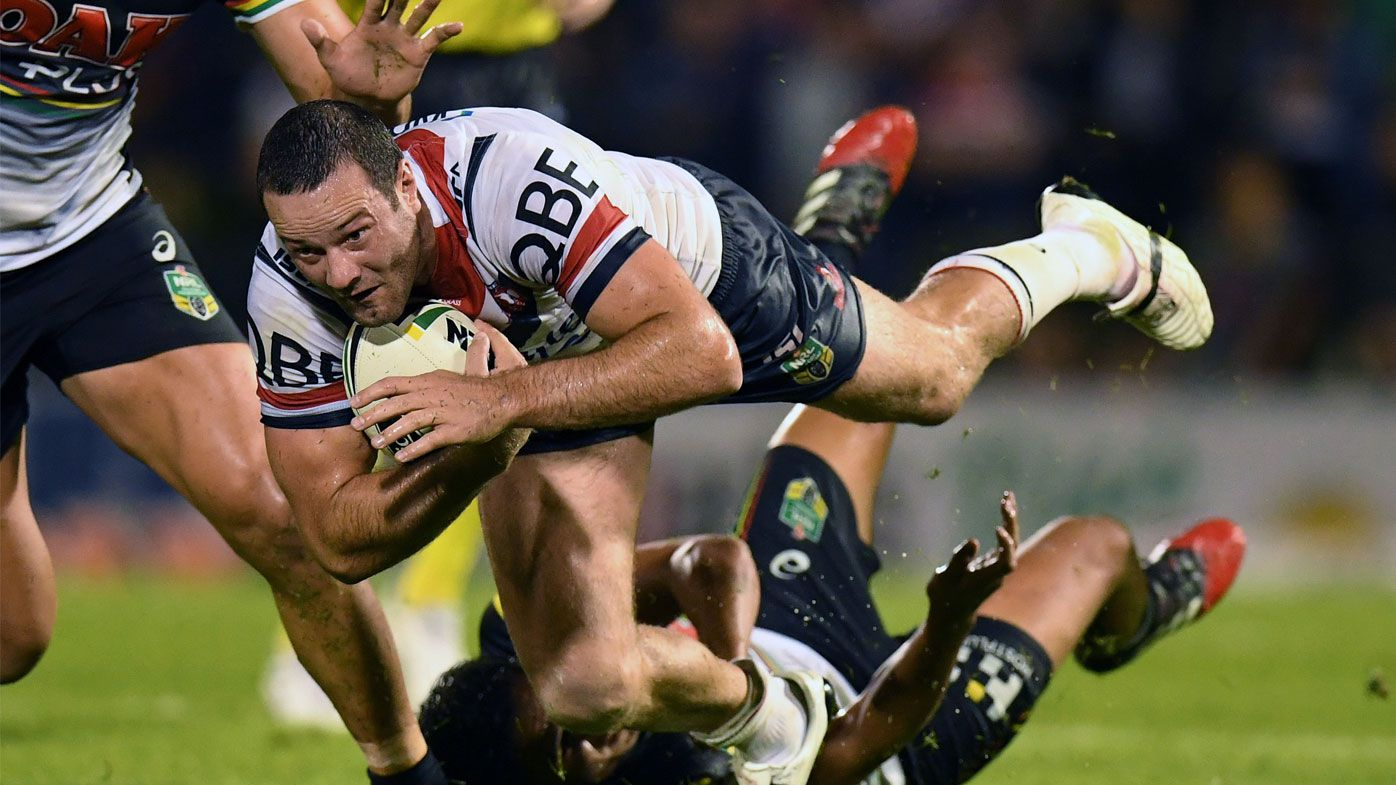 How to NRL live stream Sydney Roosters vs Penrith Panthers