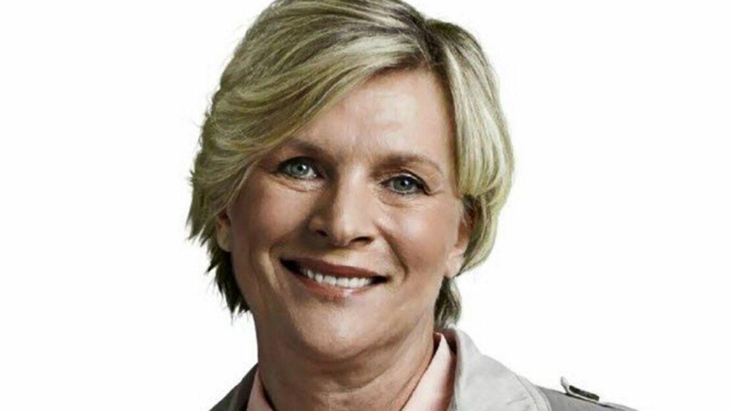 Sports journalist Rebecca Wilson has died
