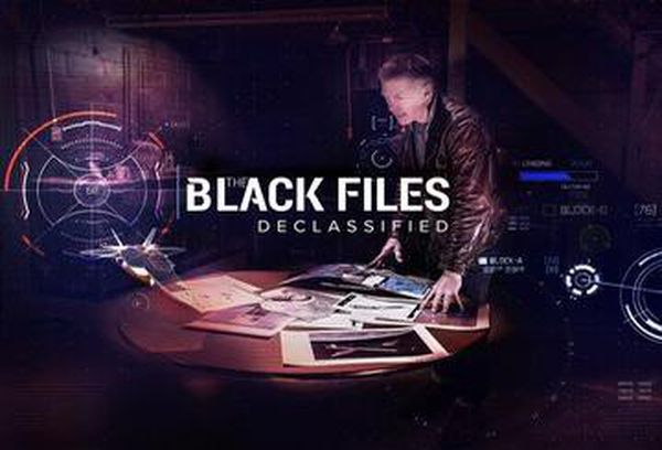 The Black Files Declassified