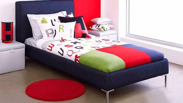 Sweet dreams: children's beds