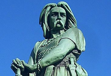 Daily Quiz: Vercingetorix united which tribes in revolt against the Romans?