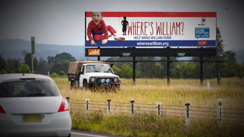It has been three years since William Tyrrell vanished.