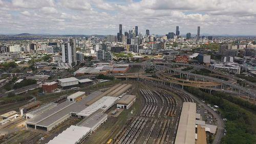 Brisbane's Olympics bid