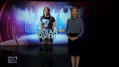 Urban Myth (2013)