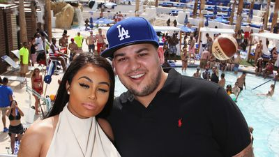 Rob Kardashian shocks fans with dramatic weight loss on his birthday