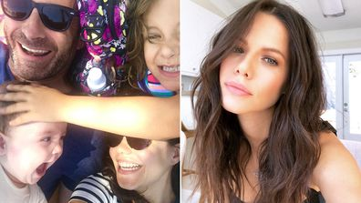 Tammin Sursok on juggling her exciting new project with 'spirited' children