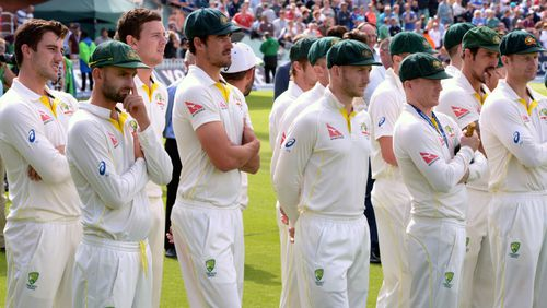 Australia calls off Bangladesh cricket tour over security fears