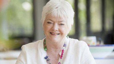 Celebrity chef and cookbook author Stephanie Alexander