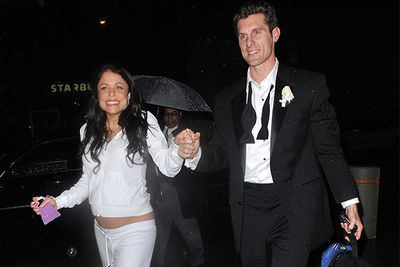 Even for couples where cheating rumors <i>weren't</i> flying around, divorce was on the cards....<br/><br/>New York housewife Bethenny Frankel became estranged from her husband Jason Hoppy in December 2012, even though the pair continued to live under the same roof for another fourteen months. (New York real estate prices are <i>that</i> bad?) They've since been embroiled in a court battle over custody of their daughter and a settlement figure.