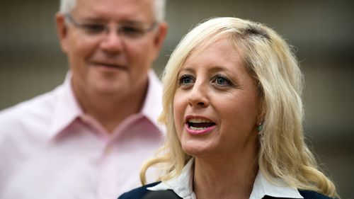 9/11 attack: Melissa McIntosh new Liberal MP narrowly missed
