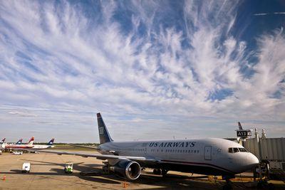 5. Philadelphia International Airport, Philadelphia, Pennsylvania