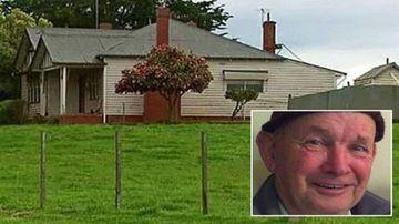 Ice addict handed lesser sentence for pleading guilty to murder of elderly war veteran