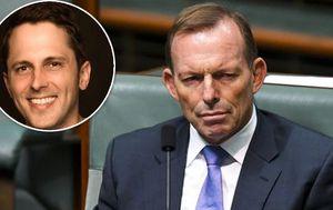 Exclusive: Alex Turnbull robocalls against Tony Abbott