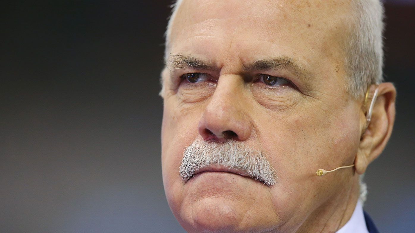 AFL legend Leigh Matthews blasts 'flat-Earther' rule change critics