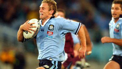<strong>Brett Hodgson, Game 1, 2002</strong>