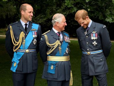 Prince Harry prevented from wearing military uniform after losing Armed Forces honours