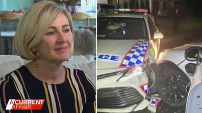 4-ingredients chef Kim McCosker's Youth Justice Act crusade.