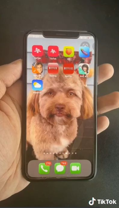 Man shares little-known iPhone hack users say will help people 'cheat'