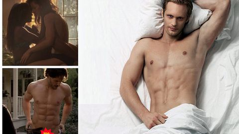 Slideshow: True Blood's raunchiest moments