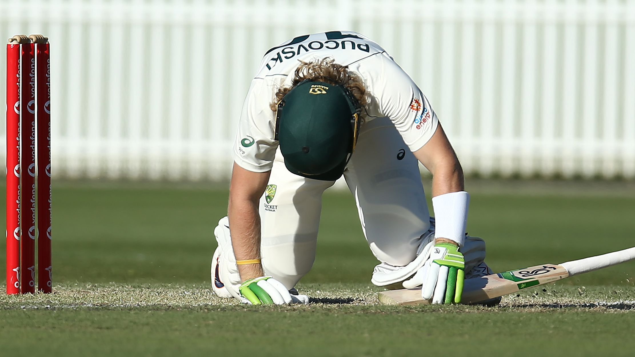 Australia vs India cricket Test news: Will Pucovski ruled out with concussion, Marcus Harris added to squad