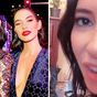 Jess Origliasso put off getting stitches so she could film new music video