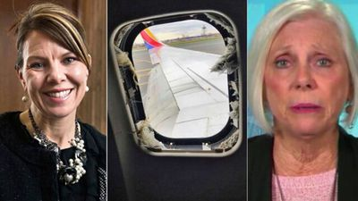 US airline sends cheques and apology letters after passenger sucked through window and killed