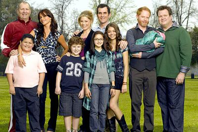 <b>Winner:</b> <I>Modern Family</I><br/><br/><b>The verdict:</b> If you weren't hoping <i>Modern Family</i> would win, you've clearly never watched the show. It's wonderful: funny and smart (if a little on the sugary side).<br/><br/><b>The other nominees</b><br/><I>Glee</I><br/><I>Nurse Jackie</I><br/><I>30 Rock</I><br/><I>The Office</I><br/><I>Curb Your Enthusiasm</I>