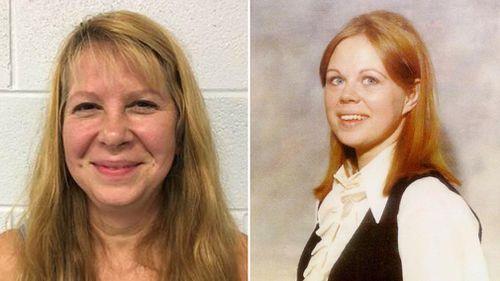 Sheila Keen Warren (L) married Marlene Warren's (R) husband in 2002. (Supplied)