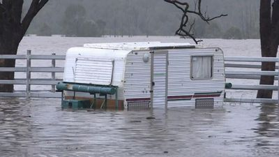 Schools closed in Queensland as rain refuses to relent