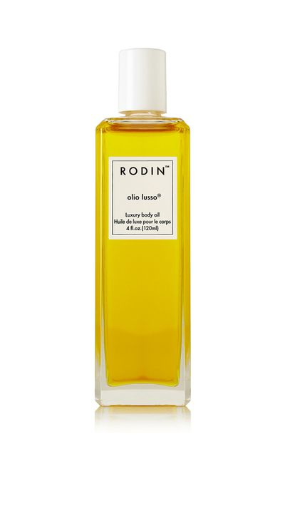 To boost collagen and topically absorb some of Linda Rodin's awesomeness.